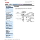 Sharp MX-4140N, MX-4141N, MX-5140N, MX-5141N (serv.man12) User Guide / Operation Manual