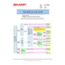 Sharp MX-4140N, MX-4141N, MX-5140N, MX-5141N (serv.man67) Technical Bulletin