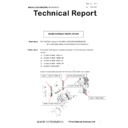 Sharp MX-5050N, MX-5050V, MX-5070N, MX-5070V, MX-6050N, MX-6050V, MX-6070N, MX-6070V (serv.man23) Technical Bulletin