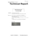 Sharp MX-5050N, MX-5050V, MX-5070N, MX-5070V, MX-6050N, MX-6050V, MX-6070N, MX-6070V (serv.man24) Technical Bulletin