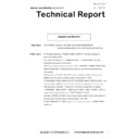 Sharp MX-5050N, MX-5050V, MX-5070N, MX-5070V, MX-6050N, MX-6050V, MX-6070N, MX-6070V (serv.man26) Technical Bulletin