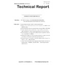 Sharp MX-5050N, MX-5050V, MX-5070N, MX-5070V, MX-6050N, MX-6050V, MX-6070N, MX-6070V (serv.man37) Technical Bulletin