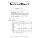 Sharp MX-5050N, MX-5050V, MX-5070N, MX-5070V, MX-6050N, MX-6050V, MX-6070N, MX-6070V (serv.man52) Technical Bulletin