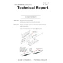 Sharp MX-5050N, MX-5050V, MX-5070N, MX-5070V, MX-6050N, MX-6050V, MX-6070N, MX-6070V (serv.man60) Technical Bulletin
