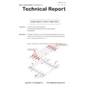 Sharp MX-5050N, MX-5050V, MX-5070N, MX-5070V, MX-6050N, MX-6050V, MX-6070N, MX-6070V (serv.man62) Technical Bulletin