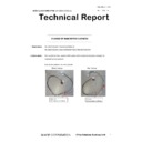Sharp MX-5050N, MX-5050V, MX-5070N, MX-5070V, MX-6050N, MX-6050V, MX-6070N, MX-6070V (serv.man67) Technical Bulletin