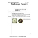 MX-5500N, MX-6200N, MX-7000N (serv.man157) Technical Bulletin