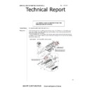 MX-5500N, MX-6200N, MX-7000N (serv.man161) Technical Bulletin