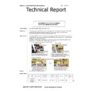 MX-5500N, MX-6200N, MX-7000N (serv.man163) Technical Bulletin
