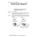MX-5500N, MX-6200N, MX-7000N (serv.man165) Technical Bulletin