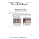 Sharp MX-5500N, MX-6200N, MX-7000N (serv.man176) Technical Bulletin