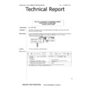 Sharp MX-5500N, MX-6200N, MX-7000N (serv.man185) Technical Bulletin