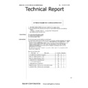 Sharp MX-5500N, MX-6200N, MX-7000N (serv.man207) Technical Bulletin