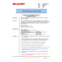 Sharp MX-5500N, MX-6200N, MX-7000N (serv.man4) Handy Guide