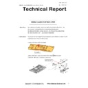 Sharp MX-5500N, MX-6200N, MX-7000N (serv.man93) Technical Bulletin