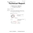 Sharp MX-6500N, MX-7500N (serv.man53) Technical Bulletin