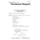 Sharp MX-6500N, MX-7500N (serv.man54) Technical Bulletin