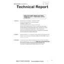Sharp MX-B201D (serv.man24) Technical Bulletin