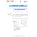 Sharp MX-M266N, MX-M316N, MX-M356N (serv.man139) Technical Bulletin
