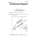 Sharp MX-M266N, MX-M316N, MX-M356N (serv.man22) Technical Bulletin
