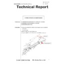 Sharp MX-M266N, MX-M316N, MX-M356N (serv.man24) Technical Bulletin