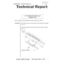 Sharp MX-M266N, MX-M316N, MX-M356N (serv.man27) Technical Bulletin