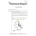Sharp MX-M266N, MX-M316N, MX-M356N (serv.man36) Technical Bulletin