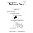 Sharp MX-M266N, MX-M316N, MX-M356N (serv.man38) Technical Bulletin