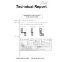Sharp MX-M266N, MX-M316N, MX-M356N (serv.man43) Technical Bulletin