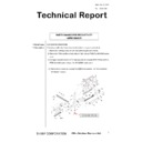 Sharp MX-M266N, MX-M316N, MX-M356N (serv.man44) Technical Bulletin