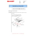 Sharp MX-M266N, MX-M316N, MX-M356N (serv.man64) Technical Bulletin