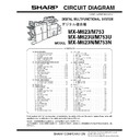 Sharp MX-M623U, MX-M753U (serv.man8) Service Manual