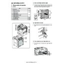 Sharp MX-M850 (serv.man12) Service Manual