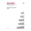 Sharp MX-M850 (serv.man2) Handy Guide