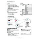 Sharp MX-M850 (serv.man40) Service Manual