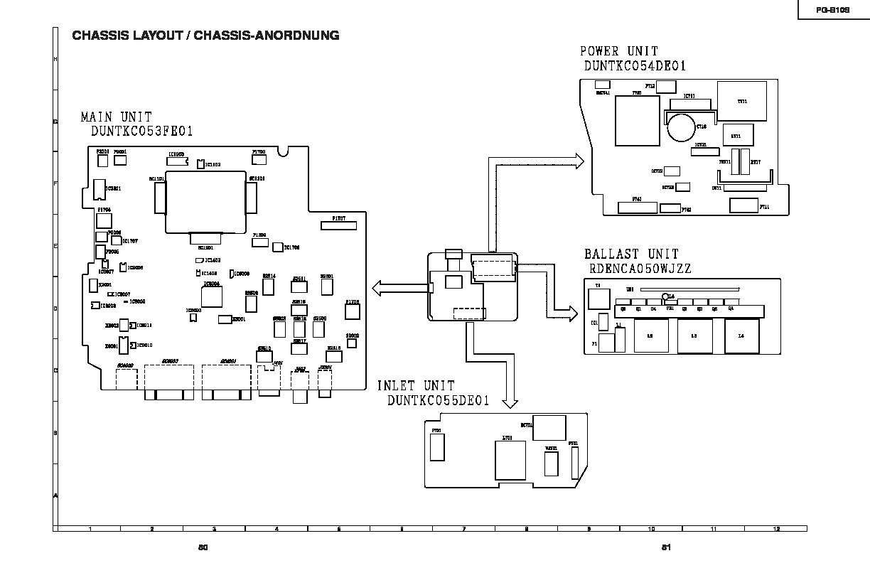 Sharp PG-B10S (SERV.MAN19) Service Manual — View online or ... on ar 10 prototypes, ar 10 tools, ar 10 components, ar 10 mods, ar upper schematic, ar 10 projects, ar lower schematic, ar 10 maintenance, ar 10 blueprints, ar 10 products, ar 10 graphics, ar 10 drawings, ar 10 information, ar 10 accessories, ar 10 parts, ar 10 kits, ar 10 modifications, ar 10 specs, ar 10 operation, ar 10 designs,