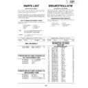 Sharp PG-M15 (serv.man7) Service Manual