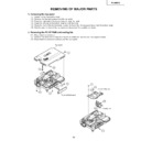 Sharp PG-M25XE (serv.man7) Service Manual