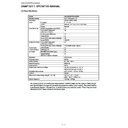 XG-C455W (serv.man9) Service Manual
