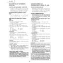 Sharp XG-C50XE (serv.man15) Service Manual