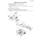 Sharp XG-C50XE (serv.man7) Service Manual