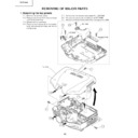 Sharp XV-Z10000 (serv.man7) Service Manual