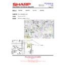 Sharp 28JW-73H (serv.man25) Technical Bulletin