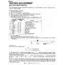 Sharp 37DM-23H (serv.man10) Service Manual