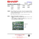 Sharp 51DS-05H (serv.man25) Technical Bulletin