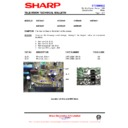 Sharp 51DS-05H (serv.man29) Technical Bulletin