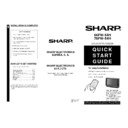 Sharp 66FW-54H (serv.man13) User Guide / Operation Manual