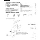 Sharp CV-2123H (serv.man7) Service Manual