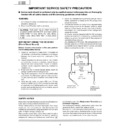 Sharp LC-15E1E (serv.man2) Service Manual