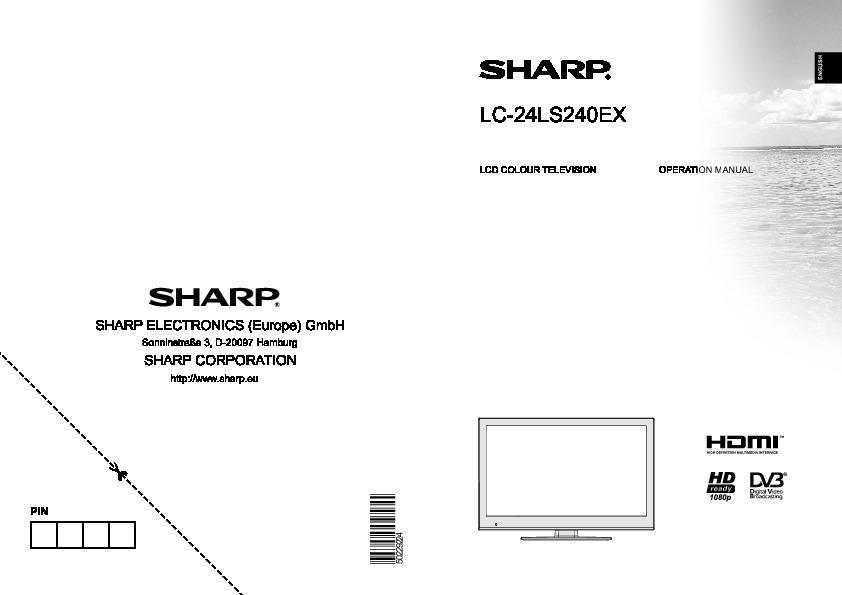 sharp lc 24ls240exk service manual view online or download repair rh servlib com Online User Guide Online User Guide